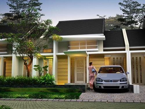 type rumah perumahan kota malang patraland place rumah